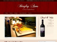bingleyarms.co.uk