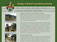 Bingleyhistory.co.uk