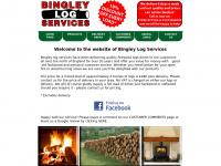 bingleylogs.co.uk