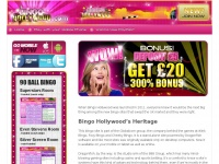 bingo-hollywood.co.uk