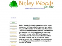 binleywoodsonline.co.uk