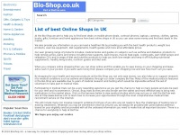 bio-shop.co.uk