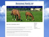Bioanimalhealth.co.uk