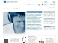 bioacoustics.co.uk
