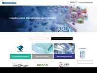 Bioconnections.co.uk
