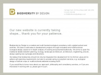 Biodiversitybydesign.co.uk