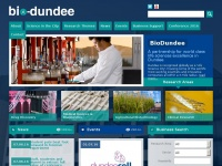 biodundee.co.uk