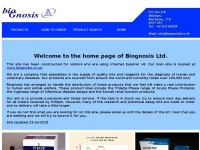 biognosisltd.co.uk