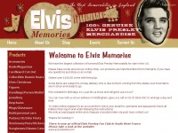 elvismemories.co.uk