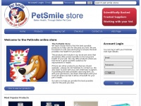 petsmilestore.co.uk