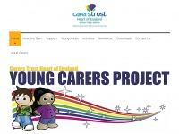 youngcarerscoventry.co.uk