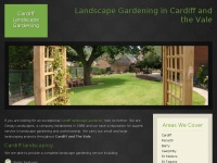 cardifflandscapegardening.co.uk