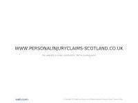 personalinjuryclaims-scotland.co.uk