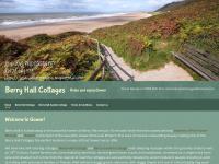 cottagesingower.co.uk