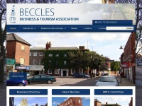 Becclesbusinessassociation.co.uk