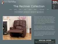 recliner-collection.co.uk