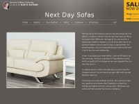 nextdaysofas.co.uk