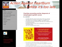 actionagainstheartburn.org.uk
