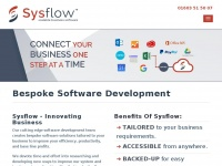 sysflow.co.uk
