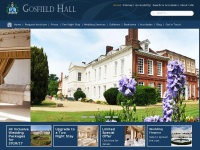 gosfield-hall.co.uk