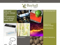 Bayhall.co.uk