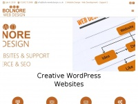 bolnorewebdesign.co.uk