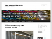 warehousemanager.co.uk