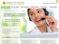 annuityrater.co.uk
