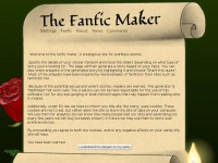 fanficmaker.co.uk