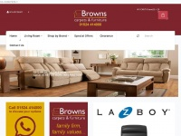 brownsfurniturestore.co.uk