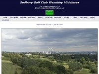 sudburygc.co.uk