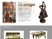 johnbeckettantiques.co.uk
