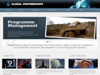 globalpartnerships.co.uk
