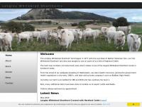 Whitebredshorthorncattle.co.uk