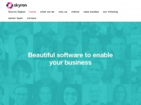 skyronsolutions.co.uk