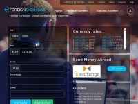 foreign-exchange.co.uk
