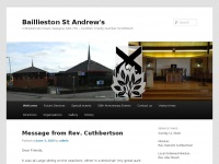 standrewsbaillieston.co.uk
