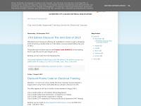 mgselectricaltraining.blogspot.com