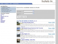 hotels-in-perth.co.uk