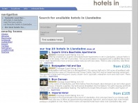 hotels-in-llandudno.co.uk