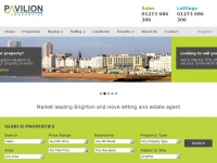 pavilionproperties.co.uk