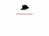 a-secret.co.uk