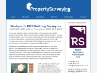 stockportsurveyors.co.uk