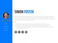 Simonfoster.co.uk