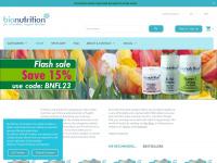 Bionutrition.co.uk