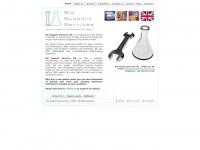 biosupportservices.co.uk