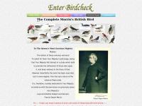 birdcheck.co.uk