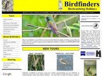 birdfinders.co.uk