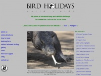 birdholidays.co.uk