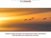 birdwords.co.uk
